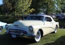 1953 Buick Roadmaster Skylark Convertible
