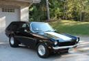 1973 Chevrolet Vega Kammback Wagon